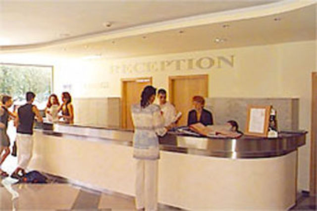Hotel Royal - Reception