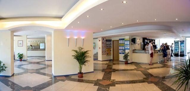 Hotel Royal - Repas