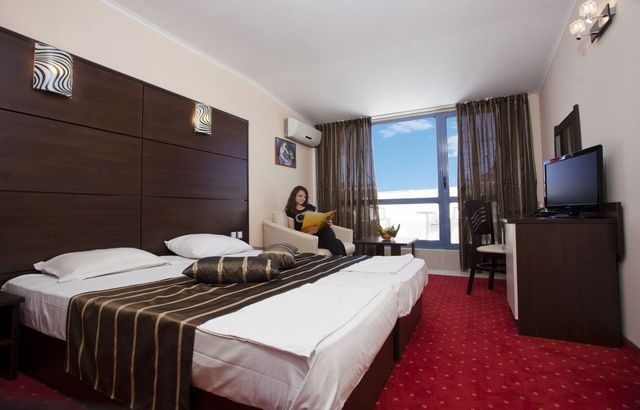 Hotel Royal - Superior room