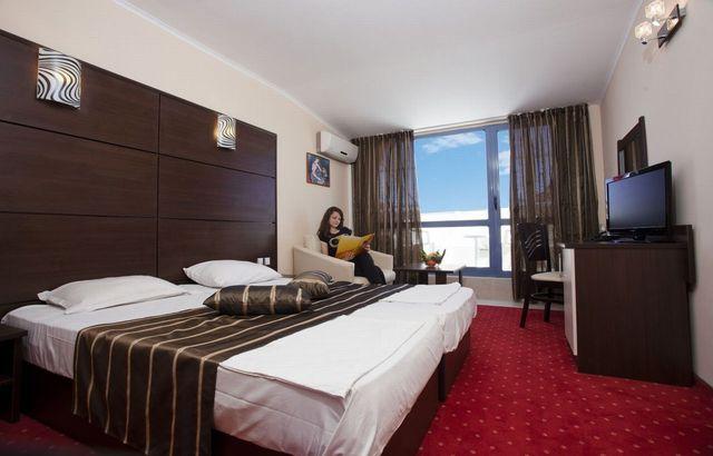 Hotel Royal - Superior room
